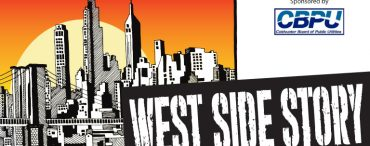 "CLASSIC MUSICAL ""WEST SIDE STORY"" COMES TO TIBBITS"