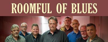 ROOMFUL OF BLUES TO PERFORM IN COLDWATER!