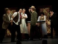 Tibbits Summer Theatre Nominated for Two Wilde Awards