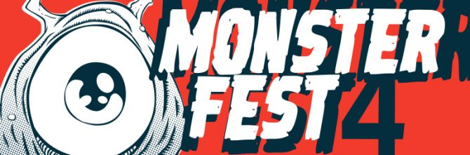 TIBBITS MONSTER FEST BRINGS FAMILY FUN AND MONSTROUS, MISCHIEVOUS MAYHEM