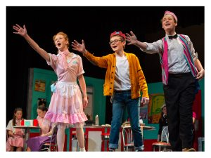Tibbits Young Audiences Nifty Fifties